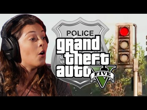 Police Try Playing Grand Theft Auto 5 Without Breaking Any Laws - UCpko_-a4wgz2u_DgDgd9fqA