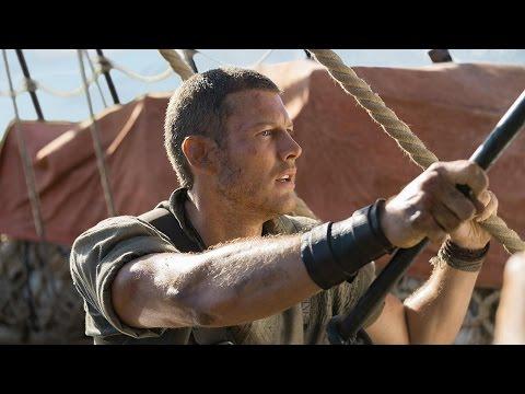 Black Sails: Billy Bones Continues to Build John Silver's Legend in Season 4 - NYCC 2016 - UCKy1dAqELo0zrOtPkf0eTMw