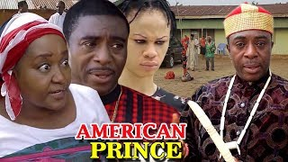 AMERICAN PRINCE SEASON 2 - Nigerian Movies 2019 | Latest Nollywood Movies 2019