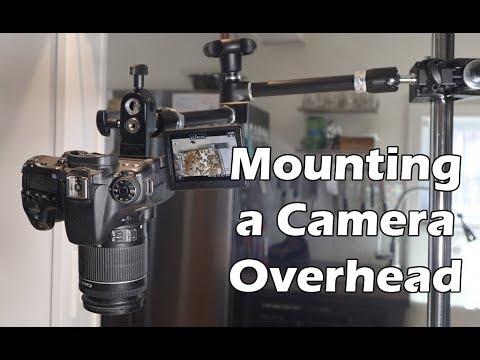 How to Mount a Camera Overhead - UCAn_HKnYFSombNl-Y-LjwyA