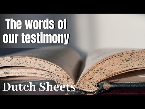 Dutch Sheets -