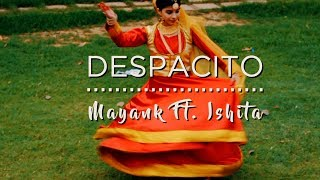 Despacito - Luis Fonsi ft. Daddy Yankee  - mayankvermamusic , Classical
