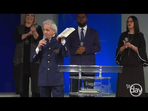 Authority Of God's Word - a special sermon from Benny Hinn