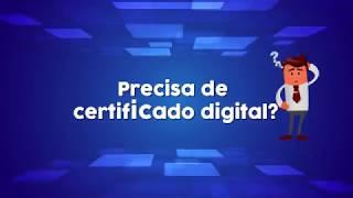 Certificado Digital é na CDL Palmas