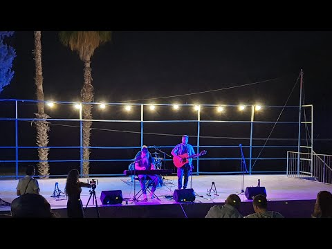 Concert In The Galilee