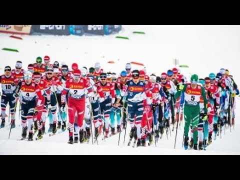 LIVE - FIS Nordic Combined World Cup - Lahti (Finland) 2019