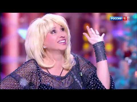 "Ирина Аллегрова ""Изменяла"" Гoлубoй огoнек - UCifkL5PwNM2SF243CMam76Q"