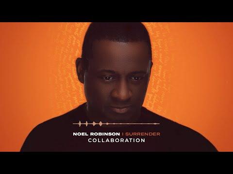 Noel Robinson - Collaboration (Album Commentary)
