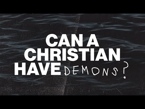 Can You be a Christian AND Have a DEMON?! @Vlad Savchuk