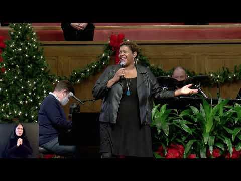Full Service - 12/06/2020 - Christ Church Nashville
