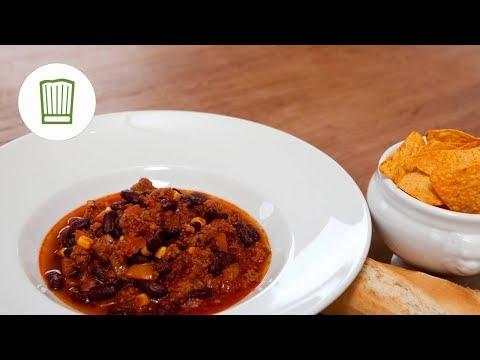 Chili Con Carne Selber Machen Chefkochde Audiomanialt
