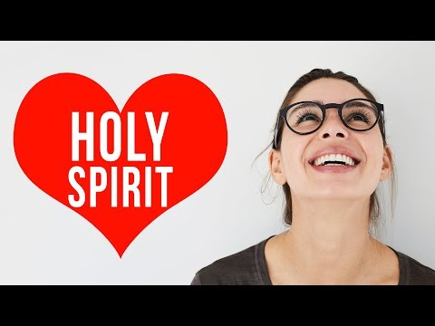 Want to Know the Holy Spirit More? Watch This Video!  Perry Stone