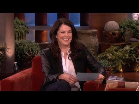 Classic Joke at The Ellen Show