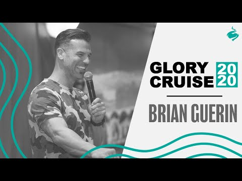 GLORY CRUISE 20' // BRIAN GUERIN