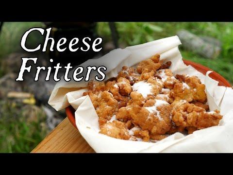 18th Century Cheese Curd Fritters - UCxr2d4As312LulcajAkKJYw
