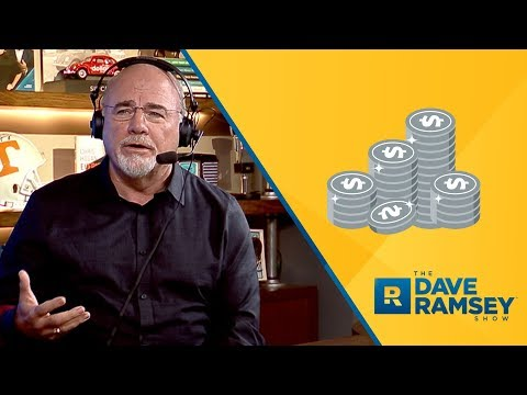 The One Thing Rich People Don't Do To Prosper - Dave Ramsey Rant