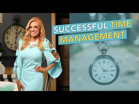 This is How Successful People Manage Time  Time Management Hacks
