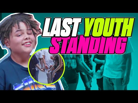 Bowl for Birthright  Last Youth Standing  Social Experiment  Elevation YTH