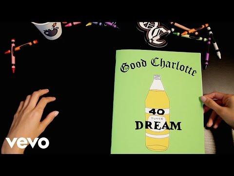 40 oz. Dream (Video Lirik)