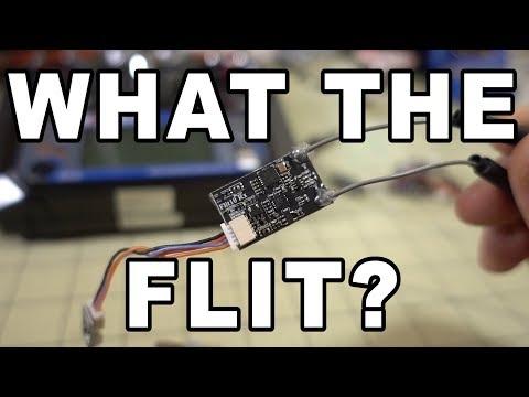 Flit10 Flysky Telemetry Receiver Review  - UCnJyFn_66GMfAbz1AW9MqbQ