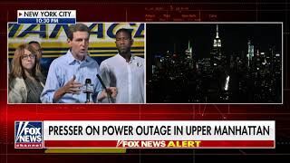 NY officials update power outage and blackout in Manhattan