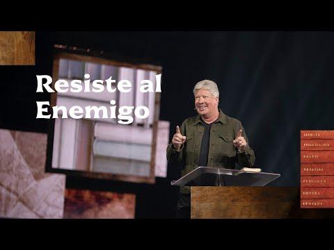 Gateway Church en vivo  Resiste al Enemigo Pastor Robert Morris  Octubre 2324