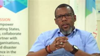The CDEMA Legacy Project