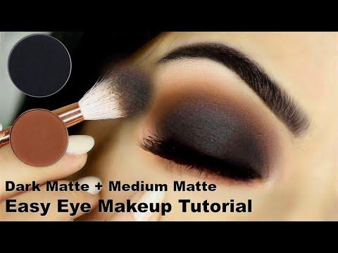 Beginners Smokey Eye Makeup Tutorial   Parts of the Eye   How To Apply Eyeshadow   TheMakeupChair - UC-1-zPmT368J8JRbsK_1keA