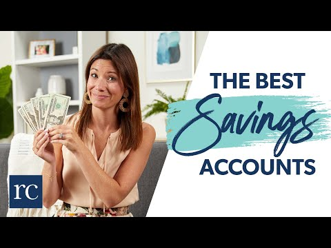 The Ultimate Guide to the Best Savings Accounts
