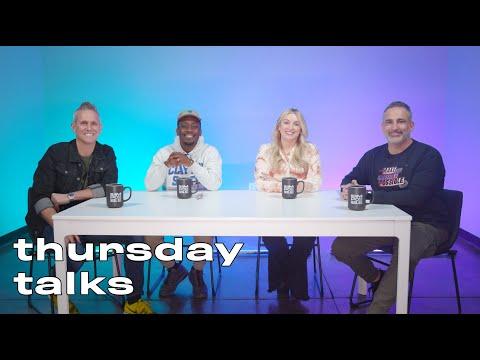 Thursday Talks  A Healthier You