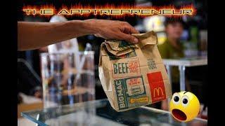 DoorDash Partners with McDonald's (Is UberEATS in Trouble?)