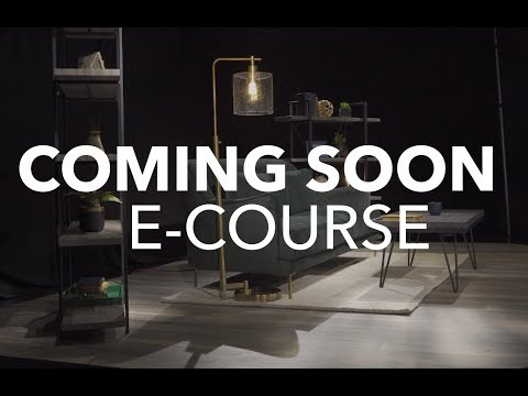 COMING SOON - E-COURSE - ENJOYING HIS PRESENCE
