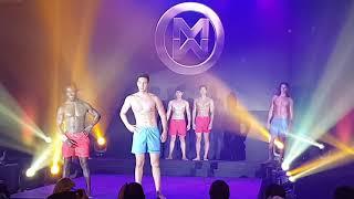 Mr World 2019 SUMMER OUTFIT Mr World Philippines JB SALIBA #MRWORLD2019PH