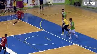 Spain League - Round 20 - Palma Futsal 2x3 CA Osasuna Magna