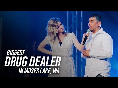 Biggest Drug Dealer In Moses Lake WA