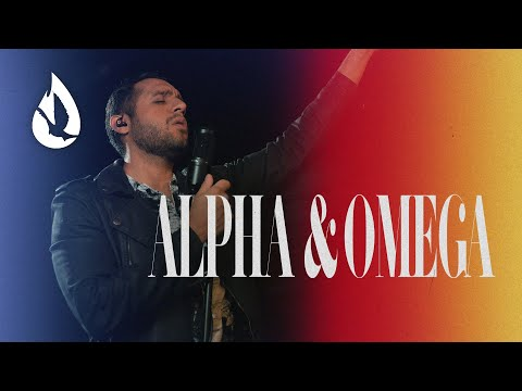 Alpha and Omega (by Israel Houghton & New Breed)  Acoustic Worship Cover by Steven Moctezuma