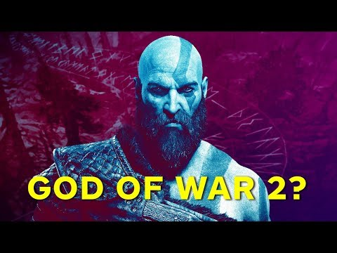 What We Think God of War 2 Will Be About - UCKy1dAqELo0zrOtPkf0eTMw