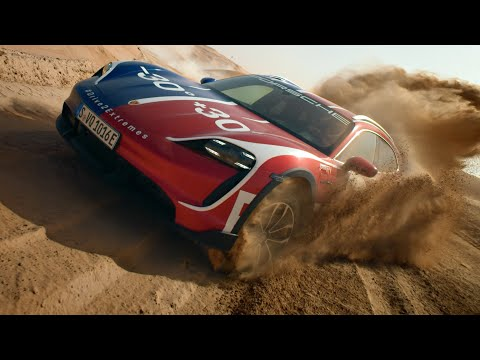 Drive2Extremes - Taycan Cross Turismo X Johnny FPV - UC7O8KgJdsE_e9op3vG-p2dg