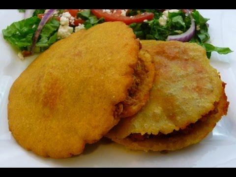 """Gorditas Fritas """"Infladas"""" receta comida Mexicana, recipe - UCb_bRlGpBlwP_u1e8AwQBpQ"""