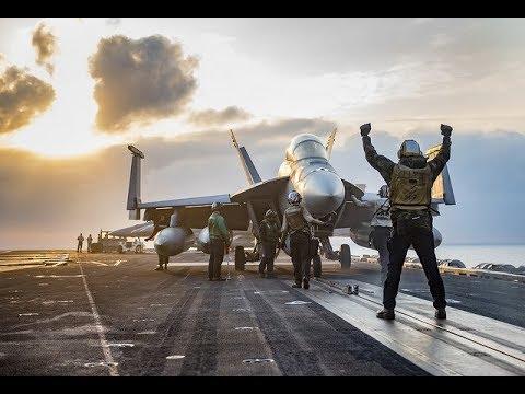 Tàu sân bay Mỹ sẽ lần đầu đến thăm Việt Nam vào đầu tháng 3