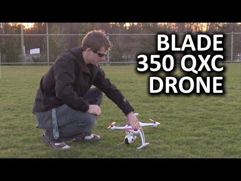 Blade 350 QX3 Quadcopter Drone from Horizon Hobby - UCXuqSBlHAE6Xw-yeJA0Tunw