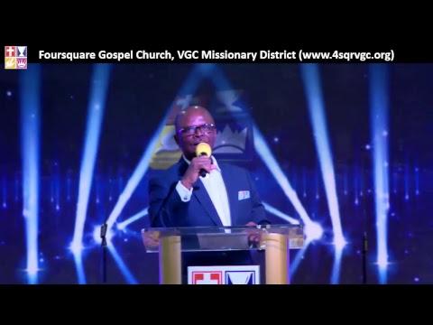 SUNDAY WORSHIP SERVICE MAR 03, 2019
