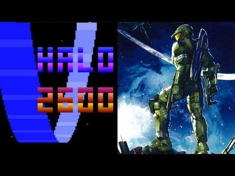 Halo on the Atari 2600 - IGN Plays - UCKy1dAqELo0zrOtPkf0eTMw
