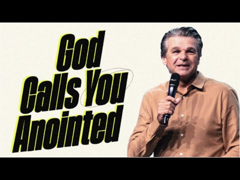God Calls You Anointed  Pastor Jentezen Franklin
