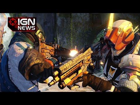 Destiny Datamine Reveals New Info - IGN News - UCKy1dAqELo0zrOtPkf0eTMw