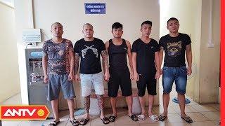 An ninh ngày mới hôm nay   Tin tức 24h Việt Nam   Tin nóng mới nhất ngày 18/08/2019   ANTV