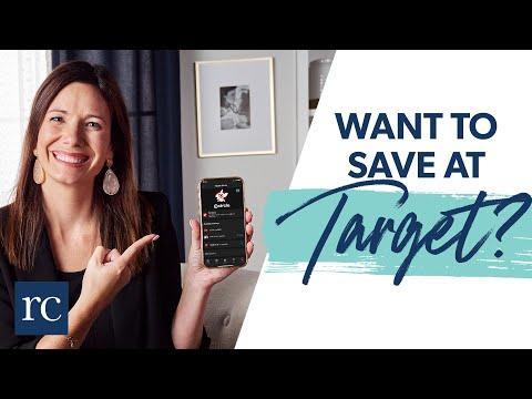 20 Ways to Save at Target