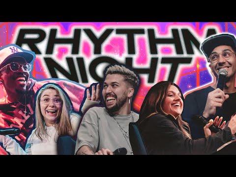Rhythm Night  Elevation YTH