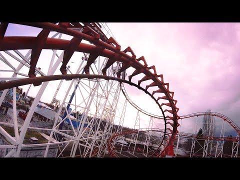 Amusement Park Uncut - UC7gB_Nbj6RSPZTvTeNOk5jg