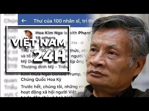 Việt Nam 24 giờ 18/02/2018